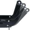 Bulldog Winch Mounting Plate Accessories and Parts - BDW20155