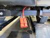 Bulldog Winch Rear Wiring Kit - Quick Connect to Terminal End - 2 Gauge - 24' Long 24 Feet Long BDW20207