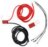 Accessories and Parts BDW20207 - Wiring - Bulldog Winch