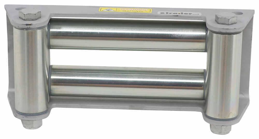 BDW20237 - Roller Fairlead Bulldog Winch Electric Winch