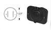 BDW20286 - 1 DC Outlet Bulldog Winch 12V Power Accessories