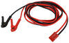 BDW20298 - Booster Cables Bulldog Winch Accessories and Parts
