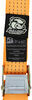 Bulldog Winch 6 - 10 Feet Long Cam Buckle Straps - BDW20303