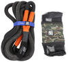 Bulldog Winch Tow Straps and Recovery Straps - BDW20314