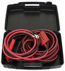 Jumper Cables and Starters BDW20334 - Color Coding - Bulldog Winch