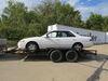 Car Tie Down Straps BDW20350 - 6 - 10 Feet Long - Bulldog Winch