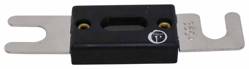 BDW20356 - 350 Amp Bulldog Winch Electric Winch