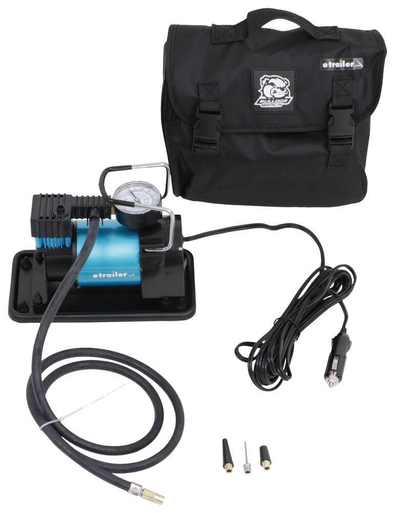 Bulldog Winch Tire Inflator - BDW41001