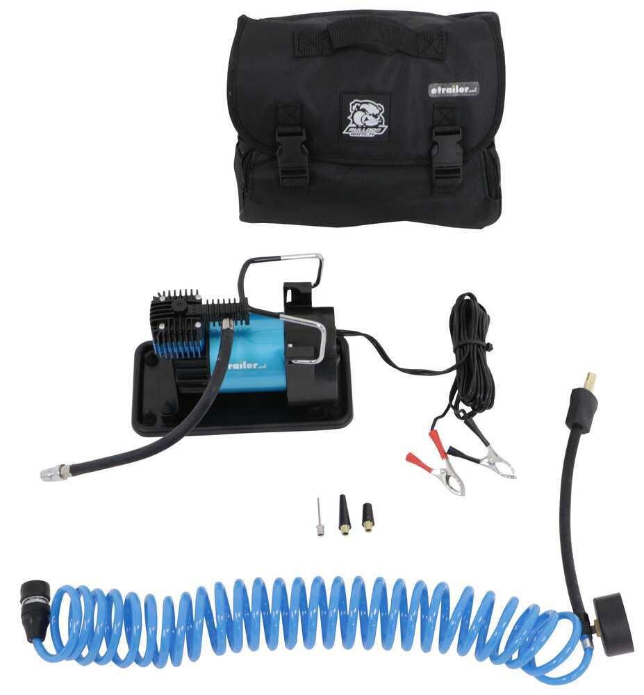 BDW41002 - Portable Bulldog Winch Tire Inflator