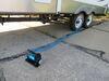 0  tire inflator bulldog winch analog pressure gauge portable air compressor - 150 psi 2.5 cfm maximum flow