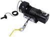 Electric Winch BDW44FR - Load Holding Brake - Bulldog Winch