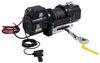 BDW44FR - 6.0 HP Bulldog Winch Recovery Winch,Truck Winch