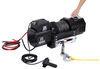 Electric Winch BDW44FR - 18500 - 20000 lbs - Bulldog Winch