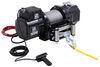 Electric Winch BDW54FR - Load Holding Brake - Bulldog Winch
