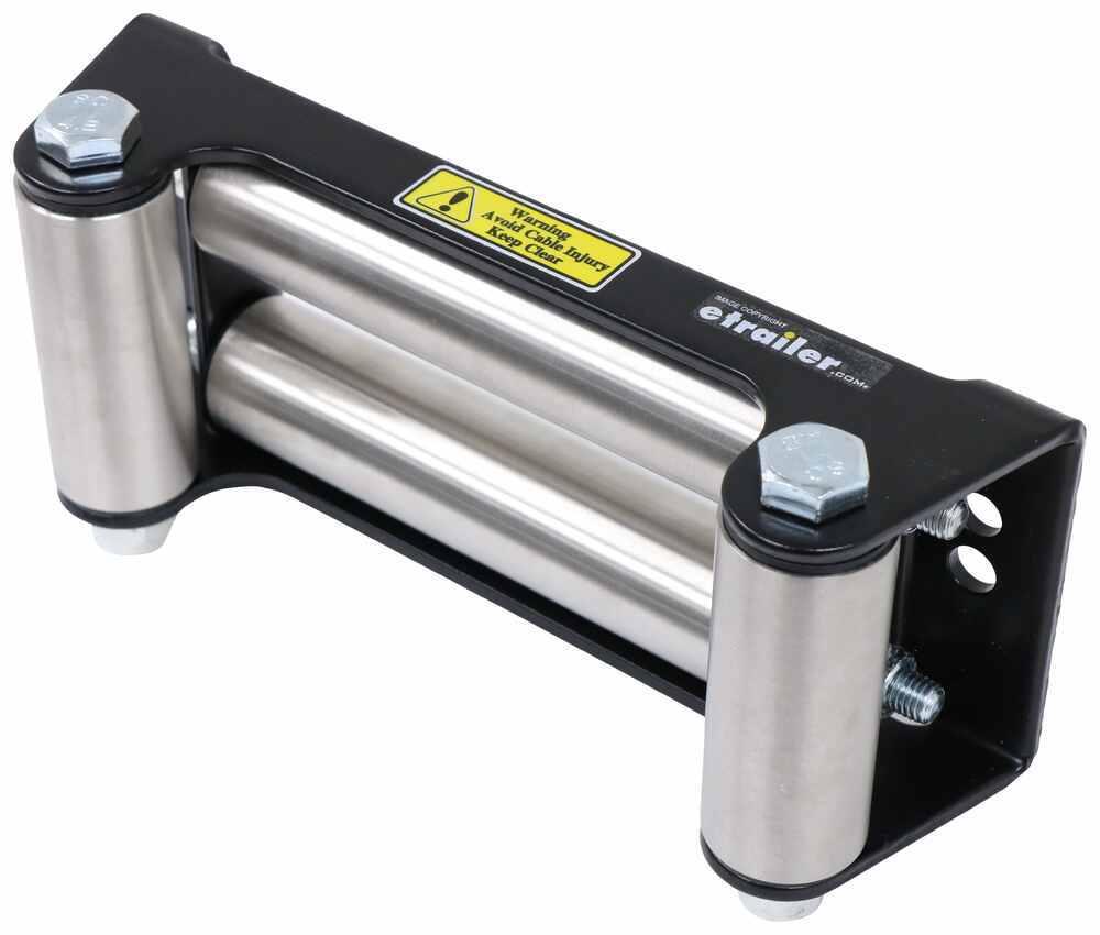 Bulldog Winch Fairleads Accessories and Parts - BDW72SR