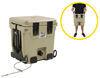 Trailer Cargo Organizers Bulldog Winch