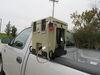 0  coolers bulldog winch water dispenser hard cooler on a vehicle
