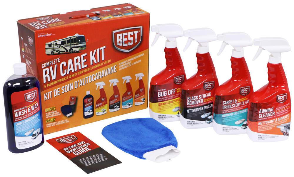 BE57VR - 32 oz Spray Bottle BEST Multi-Purpose Cleaner