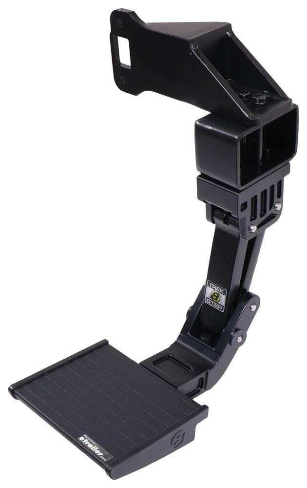 Bestop Retractable Step Truck Bed Accessories - BE84ER