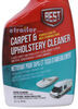 BE57VR - 32 oz Spray Bottle BEST Carpet Cleaner,Upholstery Cleaner