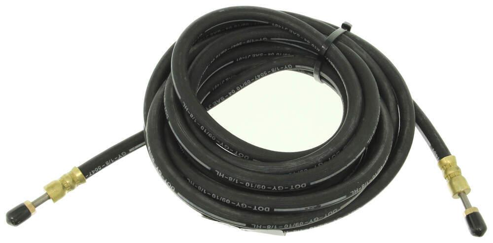 Kodiak Brake Line Components Accessories and Parts - BH-3MFS-15