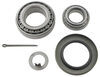 etrailer 5200 lbs Axle Trailer Bearings Races Seals Caps - BK3-310