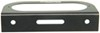 Optronics Black Accessories and Parts - BK70BB