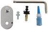 DeeZee Accessories and Parts - BKT43200