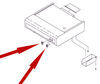 Ventline Switch Accessories and Parts - BL0108-00-R