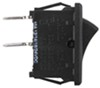 ventline accessories and parts rv vents fans switch replacement mini-rocker for ventadome trailer roof