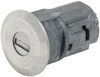 Replacement Lock Cylinder for BOLT Toolbox Latch - Codes to Center Cut GM Key Lock Cylinders BL7023480