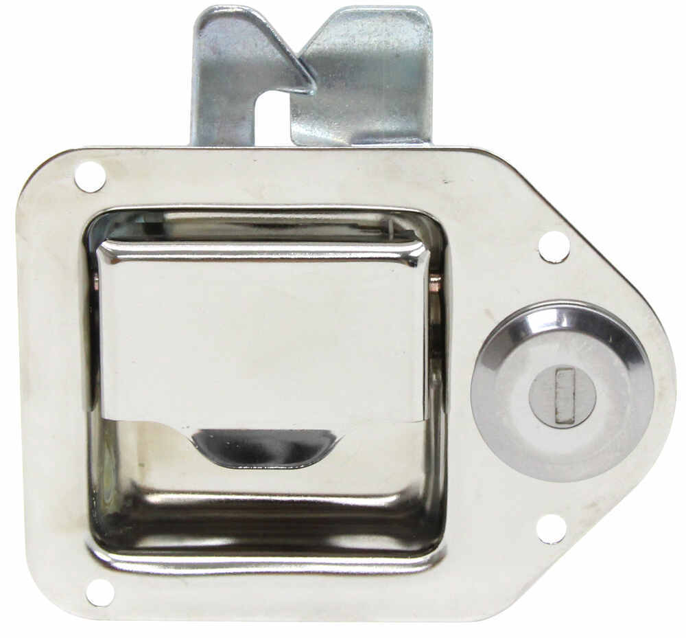 BOLT Toolbox Latch Retro Fit Kit - Codes to Nissan Key Handle BL7023548