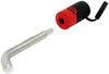 Bolt Bent Pin Trailer Hitch Lock - BL7023582