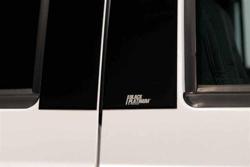 Putco Vehicle Trim - P402679BP