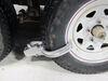 Wheel Locks BLEZ-300 - Keyed Alike - Blaylock Industries