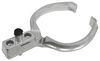 blaylock industries wheel locks trailer lock ez - aluminum large 15 inch to 20 wheels