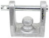 BLTL-20-40D - Keyed Alike Blaylock Industries Trailer Coupler Locks