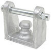 Blaylock Industries Aluminum Trailer Coupler Locks - BLTL-20-40D
