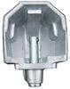 blaylock industries trailer coupler locks universal application lock fits 2 inch ball