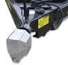 0  trailer coupler locks blaylock industries universal application lock in use