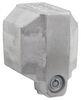 blaylock industries trailer coupler locks fits 2-5/16 inch ball total-encasement lock for bulldog collar-lok couplers - push button