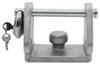 BLTL-33-40D - Aluminum Blaylock Industries Trailer Coupler Locks