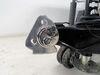 "Blaylock EZ Lock Trailer Coupler Lock for 1-7/8"", 2"", and 2-5/16"" Couplers - Aluminum Fits 1-7/8 Inch Ball,Fits 2 Inch Ball,Fits 2-5/16"
