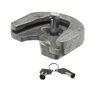 Trailer Coupler Locks BLTL-38 - Fits 1-7/8 Inch Ball,Fits 2 Inch Ball - Blaylock Industries