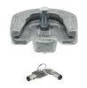 Trailer Coupler Locks BLTL-38 - Aluminum - Blaylock Industries
