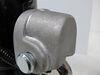 0  gooseneck trailer locks blaylock industries set screw lock ez for on coupler - aluminum