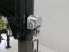 0  gooseneck trailer locks blaylock industries base and set screw in use
