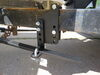 0  weight distribution hitch blue ox prevents sway surge brake compatible on a vehicle