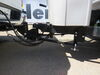 Blue Ox Allows Backing Up Weight Distribution Hitch - BLU59FR