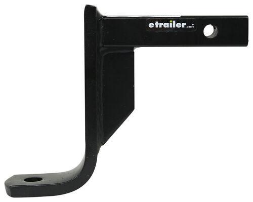 Trailer drawbar hitch lock suit box trailer tent boat jetski towhitch
